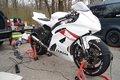 Yamaha R6 Rj15