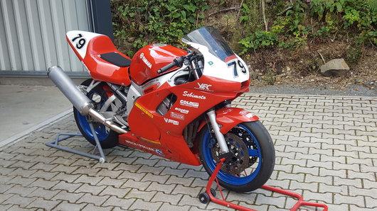 Bild Yamaha RJ03 von Franke