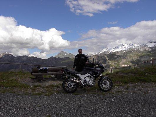 Bild Yamaha TDM 850 von norbert.baier.16