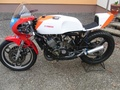 Yamaha TZ 350