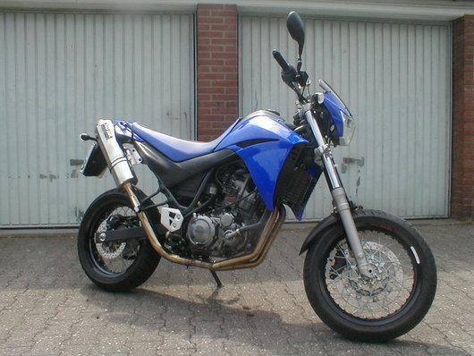 Bild Yamaha XT660X von derduke62
