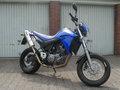 Yamaha XT660X klein