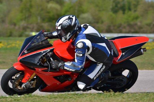 Bild Yamaha YZF-R1 von ThoSch