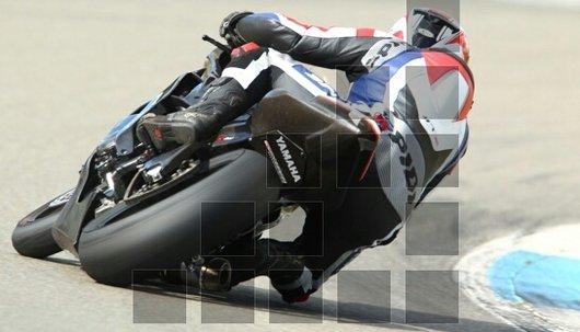 Bild Yamaha YZF R6 von Chrisso