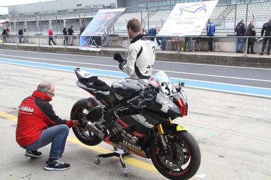 Bild Yamaha YZF-R6 RJ15 von Dirk#711