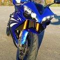 Yamaha YZF RN19