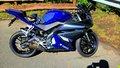 Yamaha  Yzfr 125 Re 11