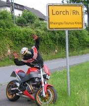 Lorcher