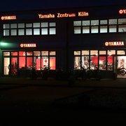 Yamaha Zentrum Köln