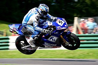 Cadwell Park - The Mountain